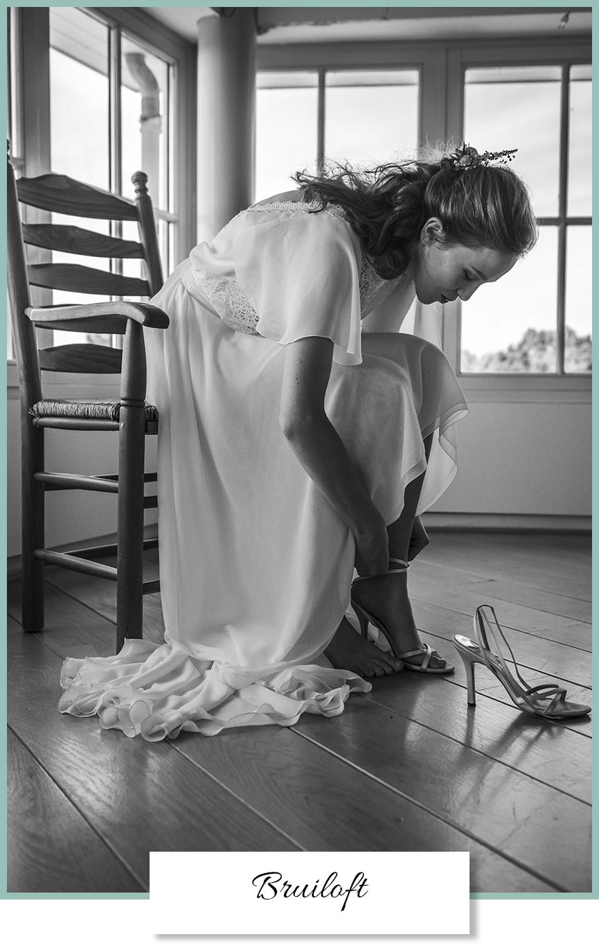 bruiloft door Corina Rodenburg | Fotografie met liefde