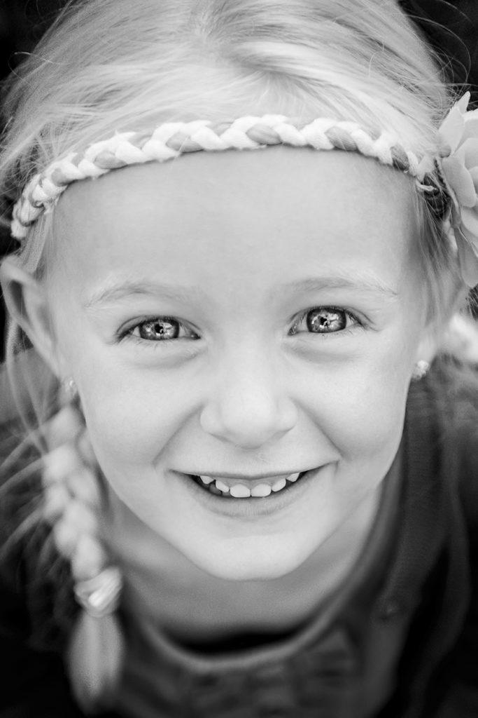 Portret door Corina Rodenburg | Fotografie met liefde