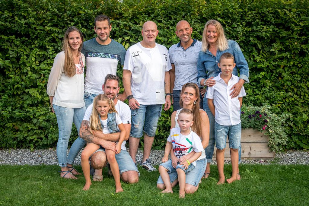 Familieshoot door Corina Rodenburg | Fotografie met liefde